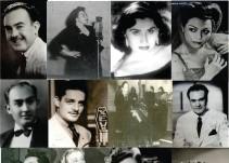 Por 87 años, las voces de W Radio con usted