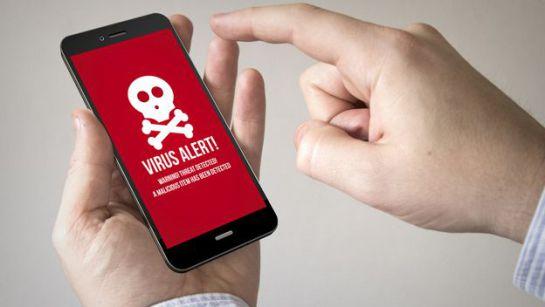 Estas son las aplicaciones de Android que fueron infectadas por ExpensiveWall