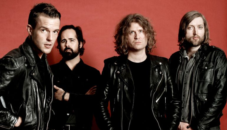 ¡The Killers regresa a México!