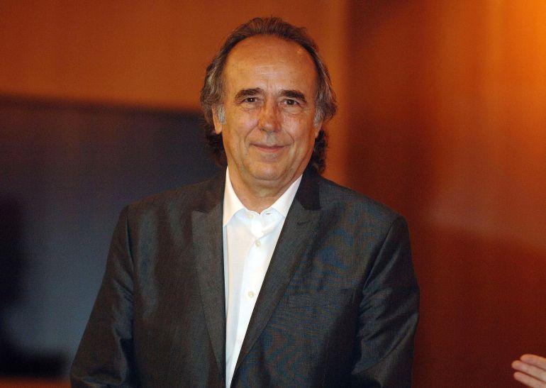 Serrat se opone al referendum catalán — Cambia…todo cambia
