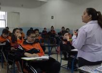 Regresan a clases 573 escuelas en la CDMX