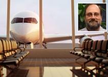 Cadáver estuvo 8 meses en aeropuerto de Estados Unidos