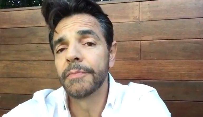 Eugenio Derbez, sismo, redes sociales: Eugenio Derbez confiesa su mayor temor tras el sismo