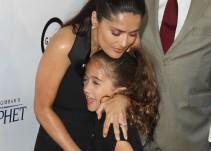 Salma Hayek celebra cumpleaños de su hija de manera especial