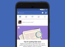 Facebook ahora podrá detectar noticias falsas