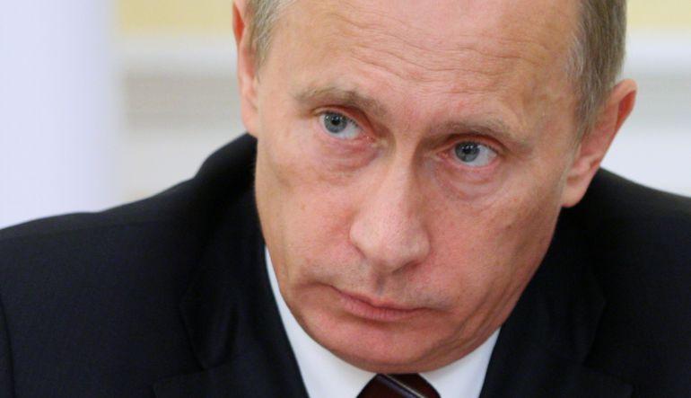Vladimir Putin, Facebook: Vladimir Putin amenaza con bloquear esta red social en Rusia