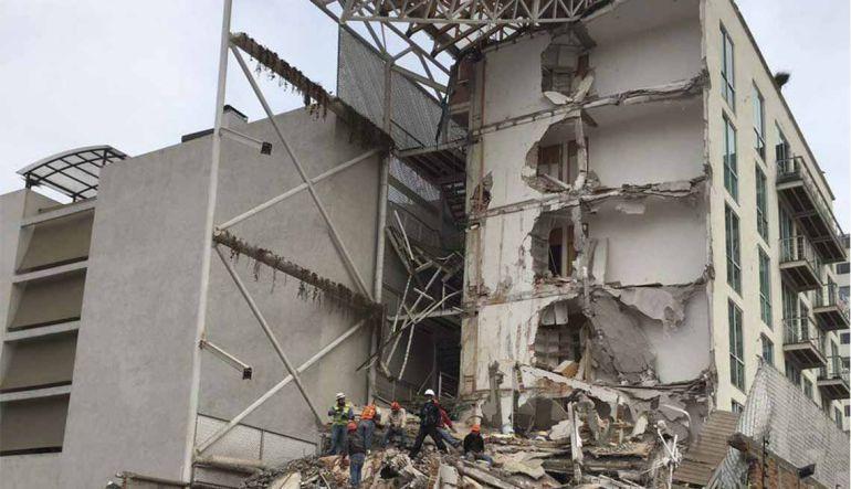 Estas son las razones con las que puedes faltar al trabajo tras el sismo