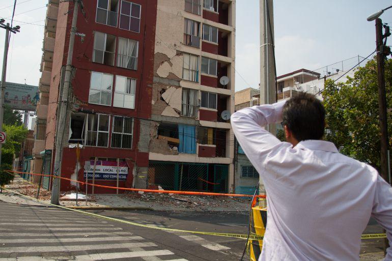 riesgos, ingenieros, temblor: CICM había denunciado irregularidades en edificios dañados por sismo