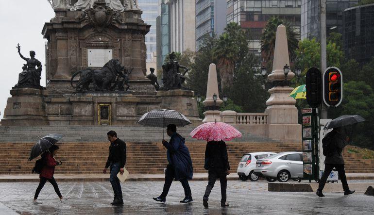 Clima hoy,29 septiembre 2017: Continúan tormentas fuertes en gran parte del país
