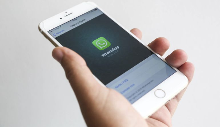 Así puedes crear tus propios GIFS para WhatsApp