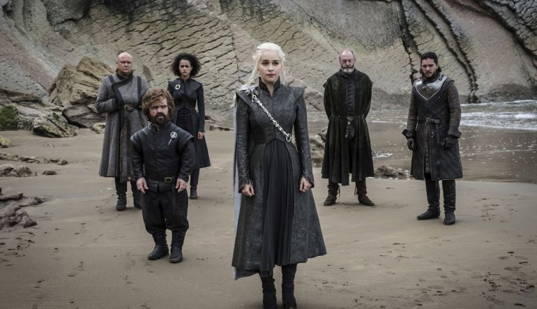 Esto costará cada capítulo de la temporada final de 'Game of Thrones'