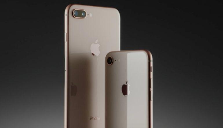 ¡¡¡El iPhone 8 también explota!!! Reportan usuarios