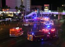 Tiroteo en Las Vegas deja más de 50 muertos