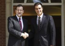 El Congreso no prevé abordar el problema de Cataluña hasta el 10 de octubre