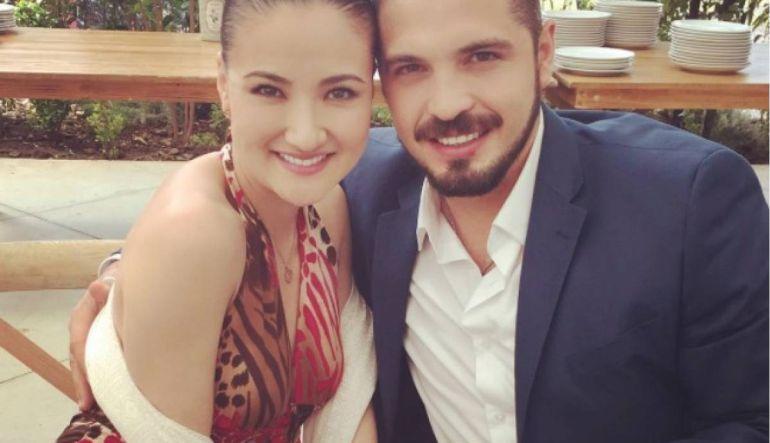 Fernando Santana se despidió con un emotivo mensaje de su esposa e hija