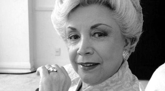 Evangelina Elizondo, la mujer que dejó huella en el cine mexicano