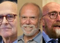 Premio Nobel de Física lo dan a estudios de ondas gravitacionales