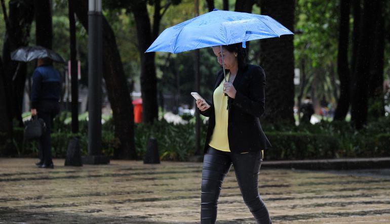 Clima hoy,3 octubre 2017: Se prevén tormentas muy fuertes al noroeste y oriente del país