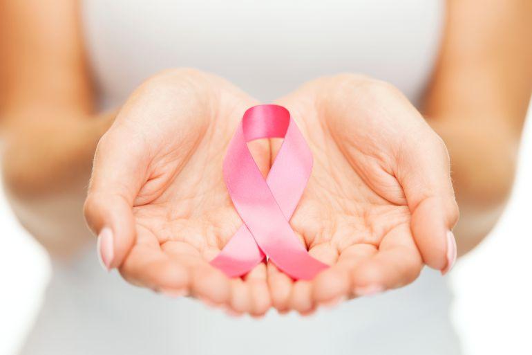 Octubre: Cáncer de mama, lo que tienes que saber