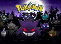 Pokémon Go tendrá un evento de Halloween