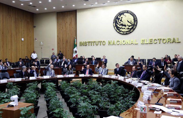 INE, gastos de campaña, Coahuila: Candidatos del PRI y PAN a gobernador de Coahuila rebasaron topes de campaña: INE