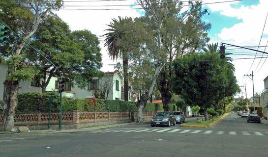 Colonias que después del sismo podrían estar de moda