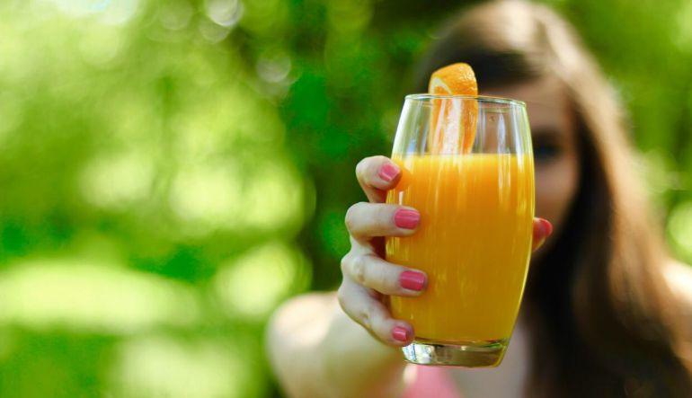 ¿Qué es un sistema detox en la alimentación?
