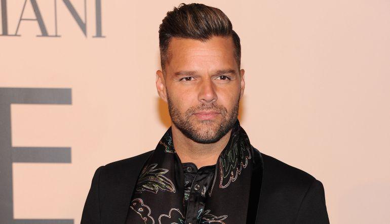 Ricky Martin quiere compartir su boda