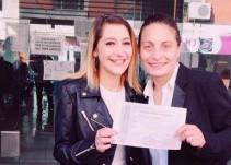 Detienen a mujer por besar a su esposa en metro argentino