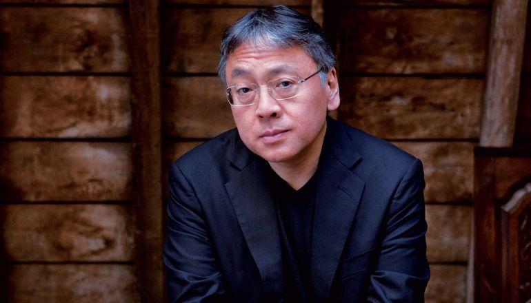 El escritor Kazuo Ishiguro gana Premio Nobel de Literatura