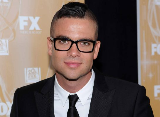 "Actor de ""Glee"" irá a prisión por posesión de pornografía infantil"