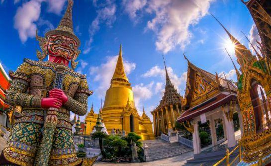 Estos son los 10 destinos más visitados del mundo