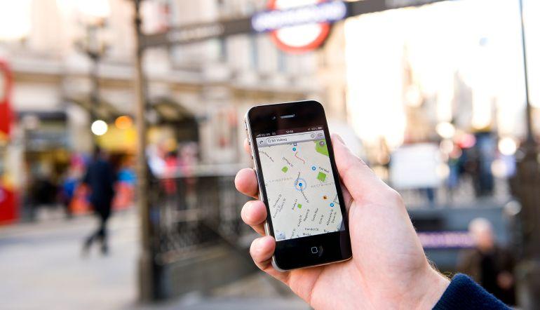 Google: Trucos de Google Maps que no conocías