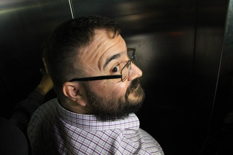 Exgobernadores de México detenidos por diferentes delitos