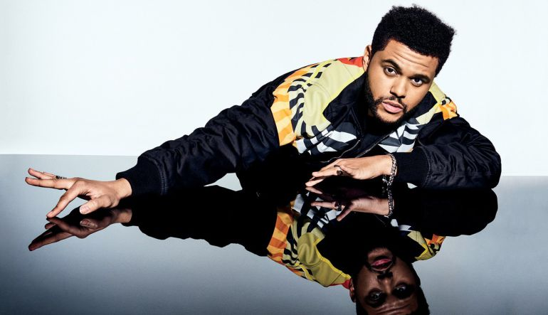 "Marvel lanza cómic inspirado en ""The Weeknd"""