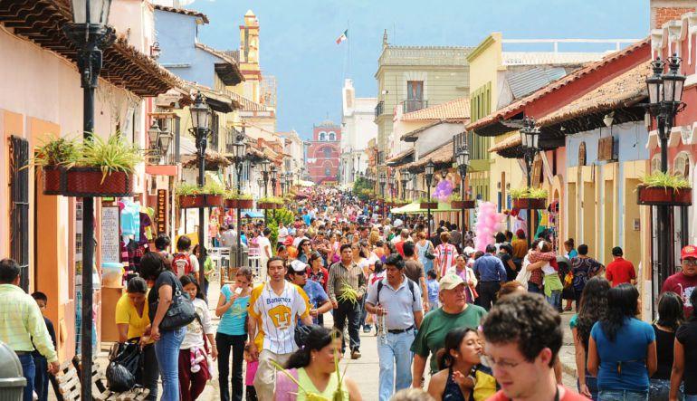 Turismo en México: El turismo será la principal fuente de ingresos en México