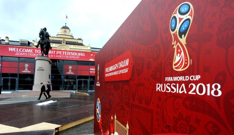 Eliminatoria europea, las probabiliades de ir a Rusia 2018
