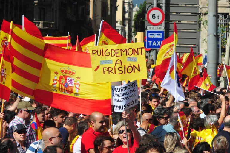 Cataluña independencia: ¿Es grave la salida de empresas de Cataluña?