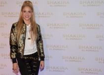 Filtran setlist de la próxima gira de Shakira