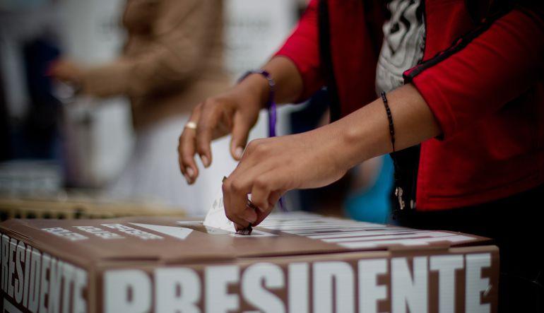 Ya son 24 los candidatos independientes registrados ante el INE para buscar la Presidencia de la República