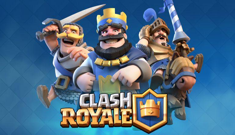 5 datos que no conocías sobre 'Clash Royale', el juego más popular en móviles