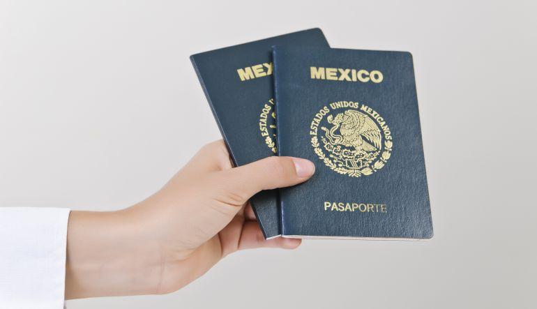 ¿Perdiste o te robaron tu pasaporte ? El ABC para renovarlo