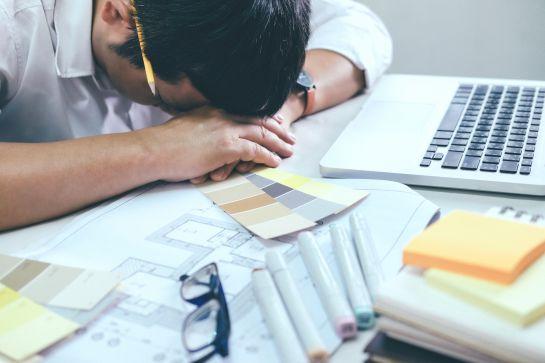 Adicciones: Adictos al trabajo