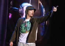 [Video] Eminem lanza calificativos contra Trump en una sesión de 'Freestyle'