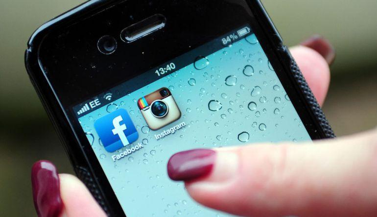 Falla mundial en Facebook e Instagram