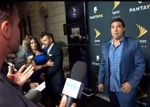 Tras agresión, Eduardo Yánez ofrece disculpas a reportero