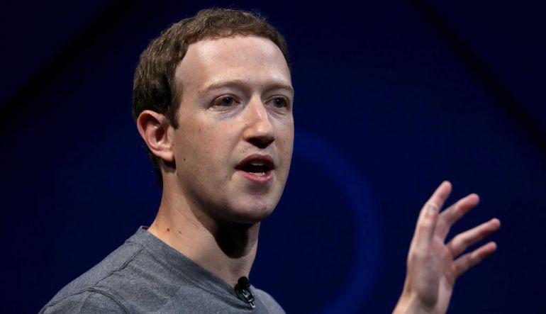 Mark Zuckerberg: Mark Zuckerberg se disculpa por su mensaje sobre Puerto Rico