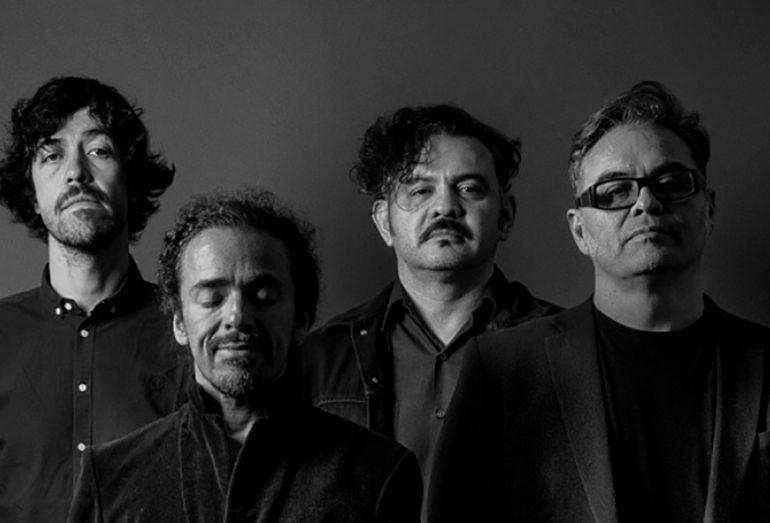 Anuncian Amplifica, concierto en beneficio de víctimas de sismo con rockeros