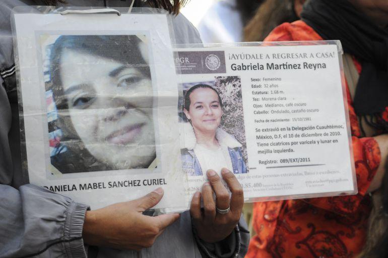 Diputados: Lo que tienes que saber de la Ley de Desaparición Forzada de Personas