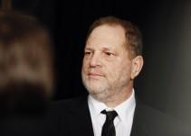 Weinstein suspendido de la Academia del cine británico